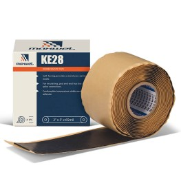 KE28 Rubber Mastic Tape
