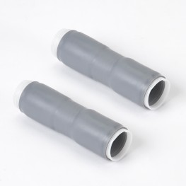 Silicone Cold Shrink Tube with Butyl Tape Inside