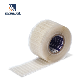 KE30FR Fiber Glass Reinforced Silicone Tape