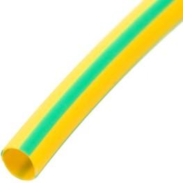 SM0325-YG Yellow-green heat shrink tube