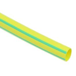 SM0225-YG Yellow-green heat shrink tube