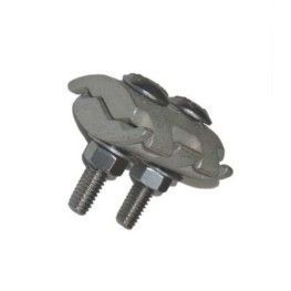 Guy Wire Grounding Clamp