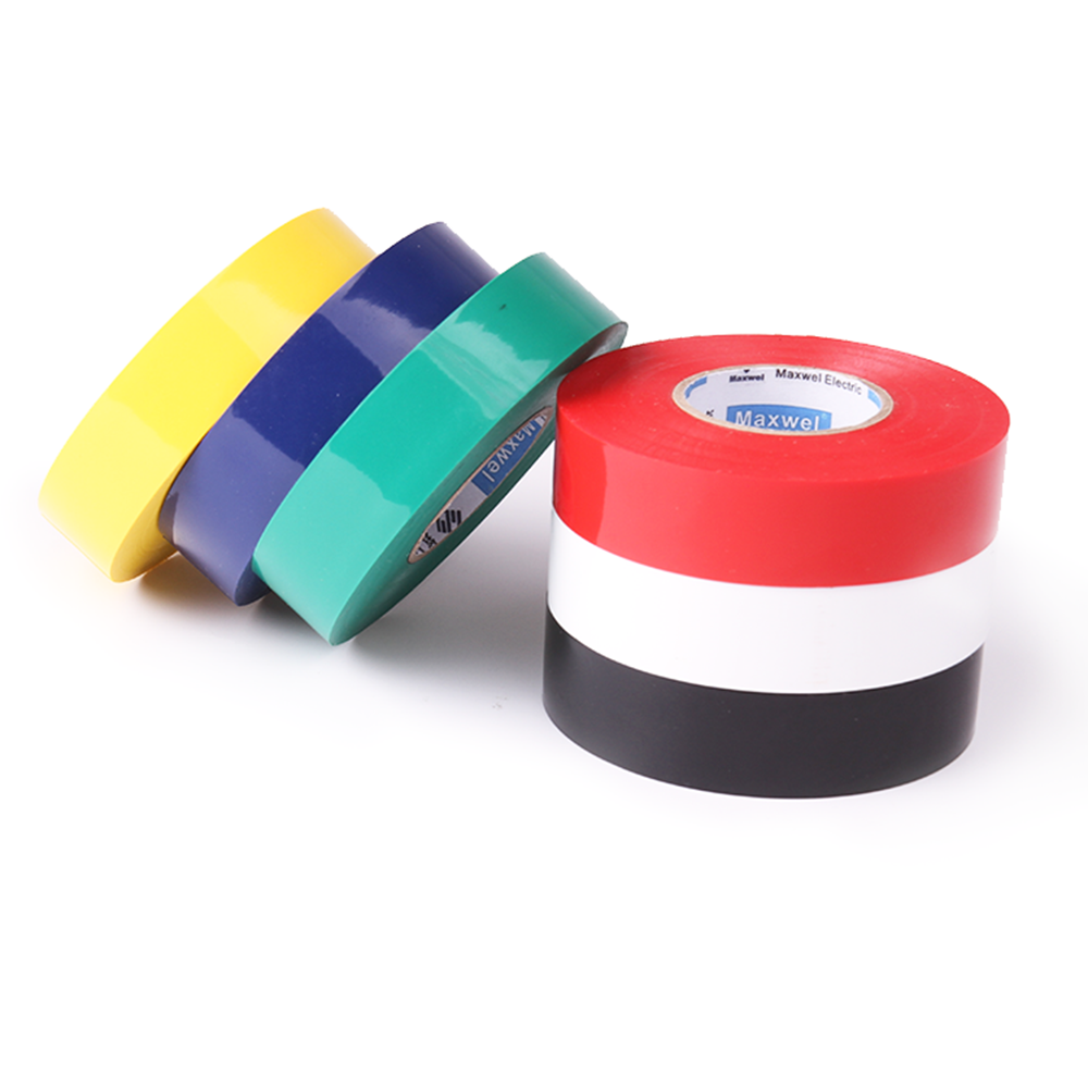 PVC_ELECTRICAL_TAPE FROM MAXWEL