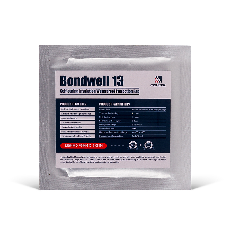 Bondwell_13_self_curing_insulation_waterproof_protection_pad