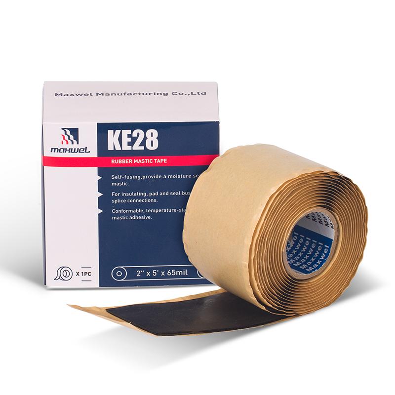 KE28_Rubber_mastic_tape